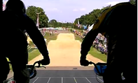 2004, Worlds, Valkenswaard, Girls 13 final
