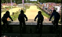2004, Worlds, Valkenswaard, Boys 11 final