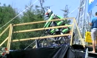 Supercross Aigle 2005 final