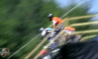 Supercross Aigle 2005 semi 1
