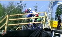 Supercross Aigle 2005 quarter 2 of 3