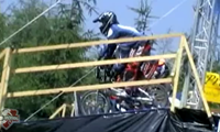 Supercross Aigle 2005 quarter 3 of 2