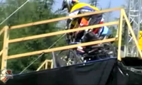 Supercross Aigle 2005 one-eight 1