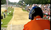 2004, Worlds, Valkenswaard, Cruiser 30-34 final