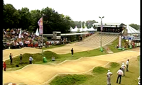 2004, Worlds, Valkenswaard, Cruiser 45+ final