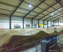 2019 Kimmann Indoor No-Chain Race